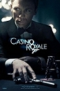 Cover Casino Royale