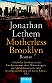 Cover Motherless Brooklyn